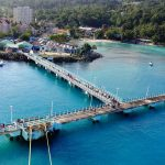 Jamaica cruise ship pier ocho rios