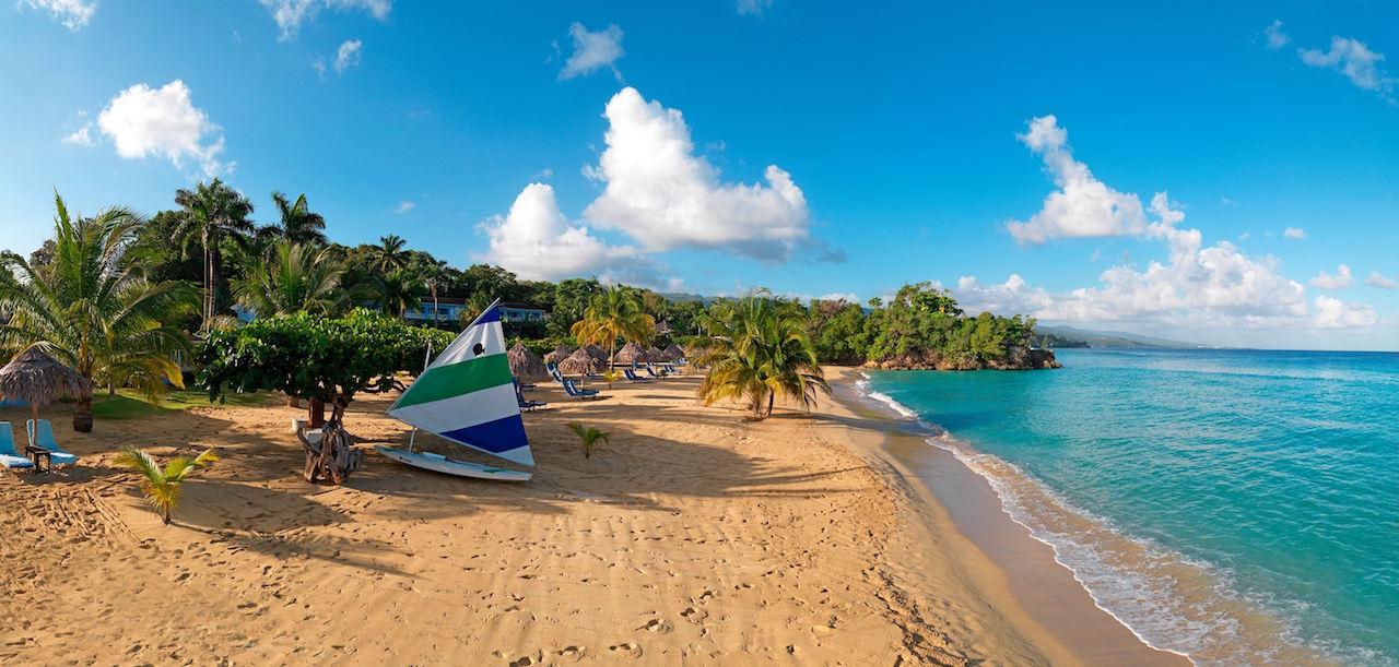 ocho rios city jamaica