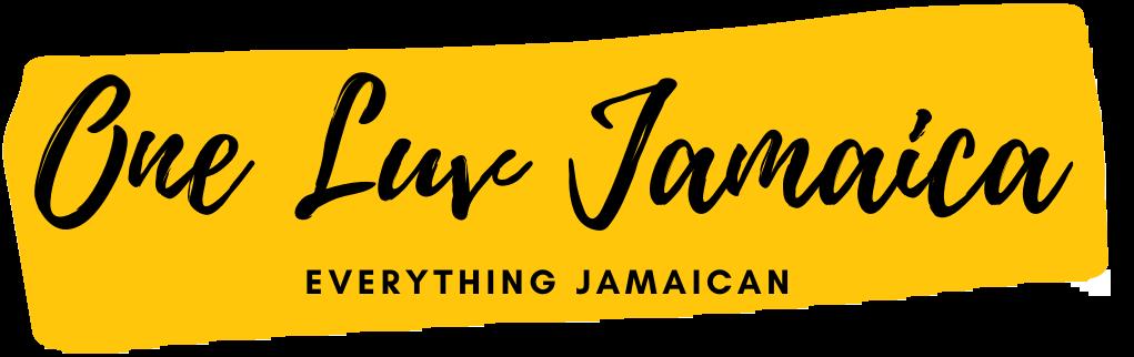 one luv jamaica